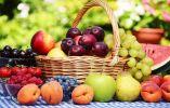 Los diferentes estados de la fruta y sus beneficios