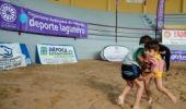 Deporte Lagunero acuerda la concesión de subvenciones al deporte base