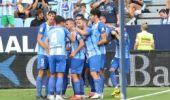 El Málaga recupera el liderato