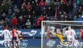 El Mallorca, un equipo penalizado a domicilio
