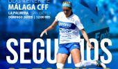 La UDG Tenerife Egatesa recibe al Málaga este domingo