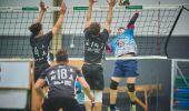 Las modalidades de equipos centran la actividad de los Juegos Cabildo