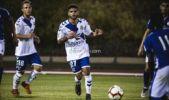 """Los jugadores del Tenerife B, confiados en """"lograr el objetivo"""""""