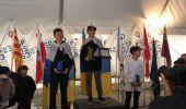 David Santacreu, segundo Sub-16 masculino en el Campeonato de España de Optimist