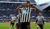 Alan Shearer se deshace en elogios hacia Ayoze Pérez