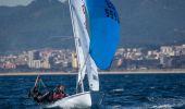 Llega a su fin el Campeonato de España de 420