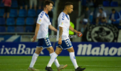 El Tenerife podría terminar la jornada a tres puntos del descenso
