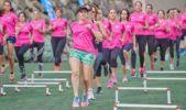 En marcha las III Jornadas de running para mujeres