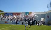 El Tenisca salva la categoría y el Mensajero, Unión Viera y Tenerife B, a por la promoción