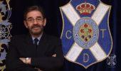 El Tenerife recuerda el legado de Javier Pérez