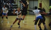 El Salud Tenerife cae por la mínima en Copa