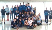 El Náutico celebró con éxito el Regional Infantil y Cadete de preolímpica