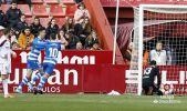 El Deportivo toma aire; y el Elche derrota al Almería