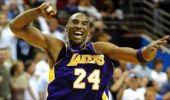 Fallece Kobe Bryant en accidente aéreo