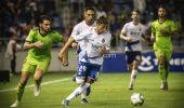Un majorero figura entre los jugadores más prometedores del fútbol español