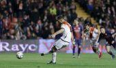 El Rayo doblega al Huesca; y el Málaga sigue de dulce