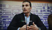 """Baraja: """"Debemos entrar bien al partido si queremos tener opciones ante el Oviedo"""""""