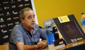 """Txus Vidorreta: """"Este reinicio supone una incógnita"""""""