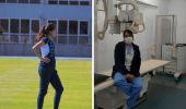 Tres blanquiazules ayudan en la lucha contra el coronavirus