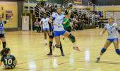 Stephania Oliveira seguirá en el Salud Tenerife