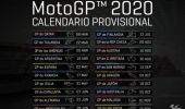 El Mundial de Moto GP no volverá, como mínimo, hasta septiembre