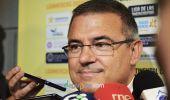 """Félix Hernández, sobre la candidatura de Tenerife: """"No éramos los mejores"""""""