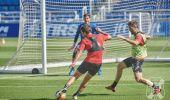 CD Tenerife: Precauciones antes y después de la competición