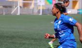 Adrienne Jordan se une a los entrenamientos de la UDG Tenerife