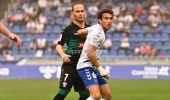 Nino luchará por el ascenso a Primera