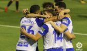 El Zaragoza solicita al CSD suspender los playoff