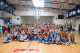 EMB Candelaria y Náutico Kia Tenerife, ganadores del XIII Torneo Minibasket Día de Canarias
