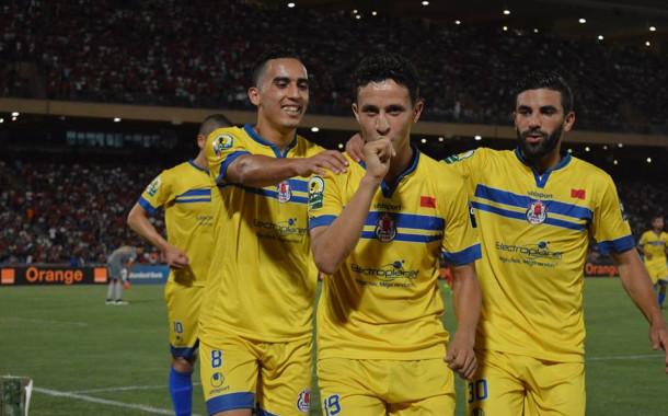 El campeón marroquí, rival del Tenerife en el Trofeo Teide