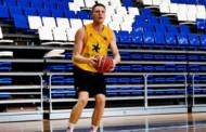 Marius Grigonis ya trabaja con el grupo