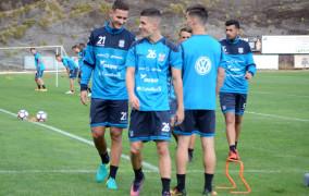 El Tenerife recupera jugadores