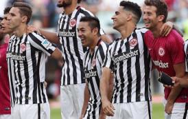 [Vídeo] El golazo a lo 'Panenka' de Omar Mascarell en Copa