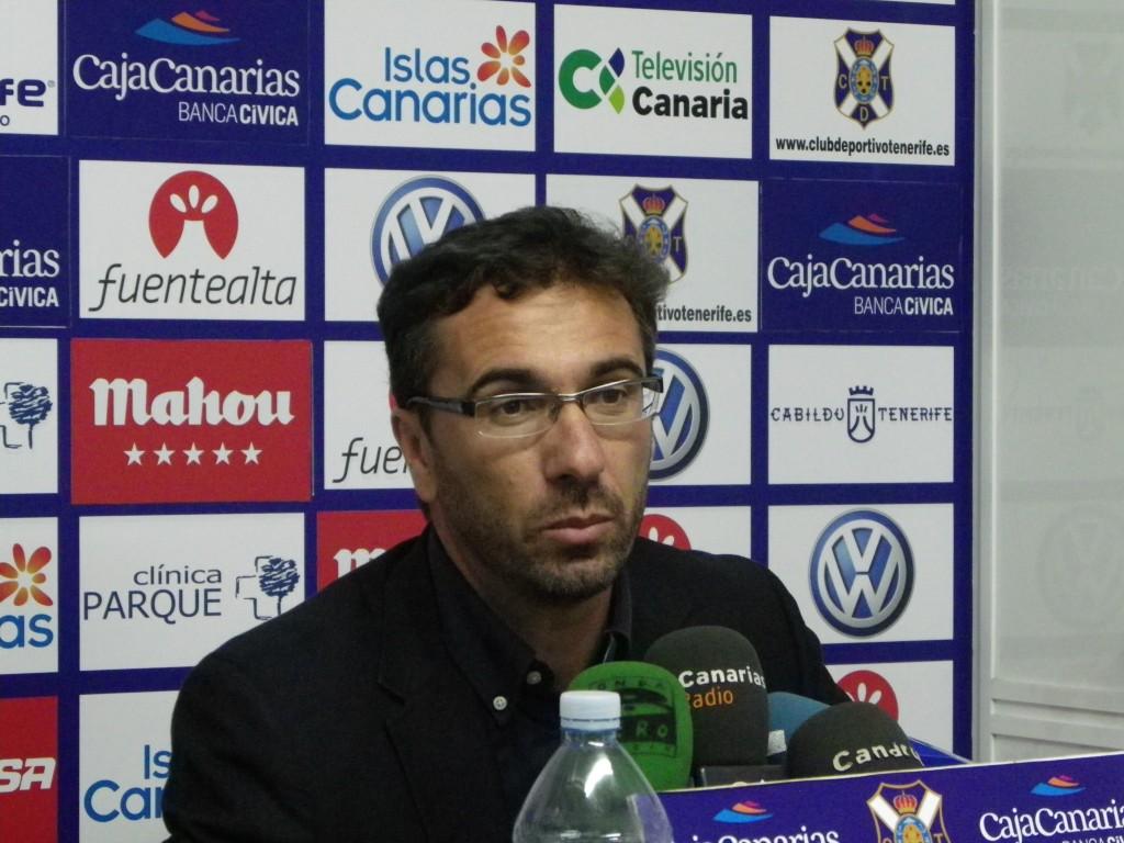Pedro Cordero: