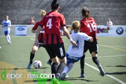 Sporting Club Huelva, en racha