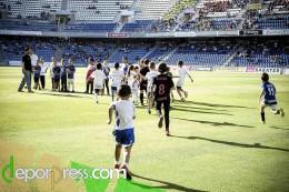 CD Tenerife - SD Ponferradina 29 05 2016