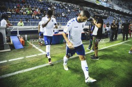 CD Tenerife - Sevilla Atl 26 08 2016 - 1