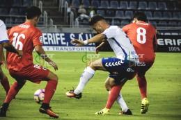 CD Tenerife - Sevilla Atl 26 08 2016 - 14
