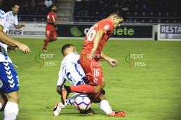 CD Tenerife - Sevilla Atl 26 08 2016 - 15