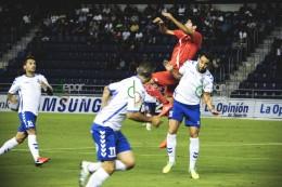 CD Tenerife - Sevilla Atl 26 08 2016 - 16