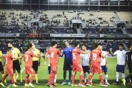 CD Tenerife - Sevilla Atl 26 08 2016 - 2