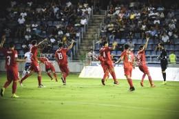 CD Tenerife - Sevilla Atl 26 08 2016 - 26