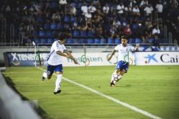 CD Tenerife - Sevilla Atl 26 08 2016 - 27