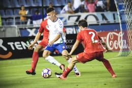 CD Tenerife - Sevilla Atl 26 08 2016 - 63
