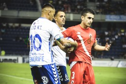 CD Tenerife - Sevilla Atl 26 08 2016 - 81