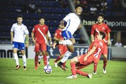 CD Tenerife - Sevilla Atl 26 08 2016 - 90