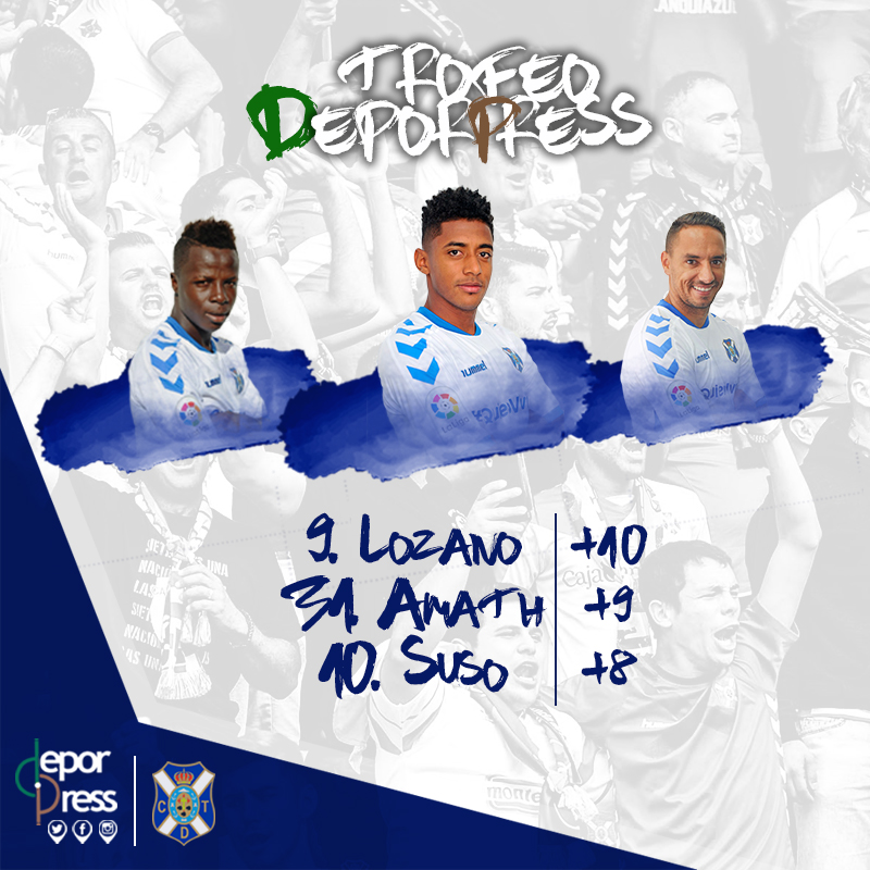 Trofeo Deporpress 16/17