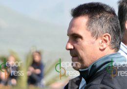 Quico De Diego se une al proyecto del Marino